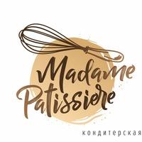 Логотип Торты и десерты на заказ Калуга