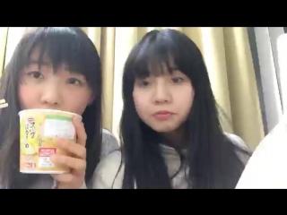 20170208 Showroom Asai Yuka