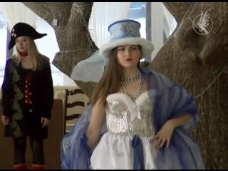Показ мод у Чернігові | Новий Чернігів