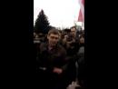 Беларусы популярно объяснили журналисту первого российского канала: чей Крым, кто является оккупантом и что из себя представляет