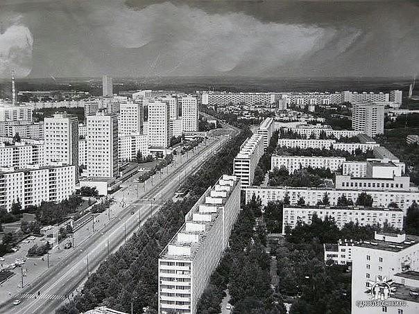 Москва 70- х - LiveJournal
