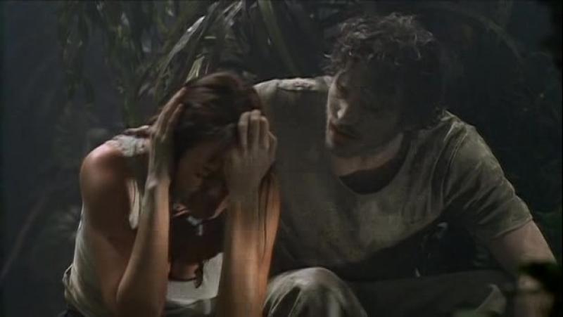 Амазония (Амазонка Питера Бенчли) / Amazon (Peter Benchley's Amazon) / 1999 s01e18