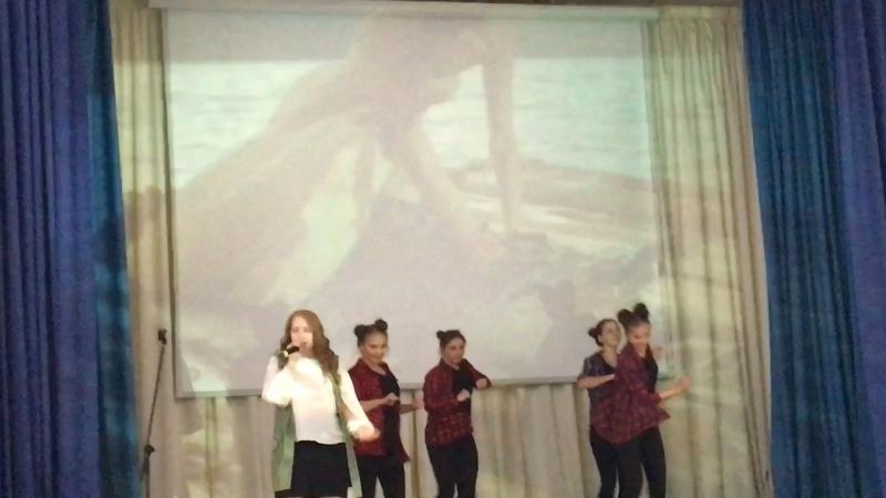 Руслана дикие танцы Wild dance