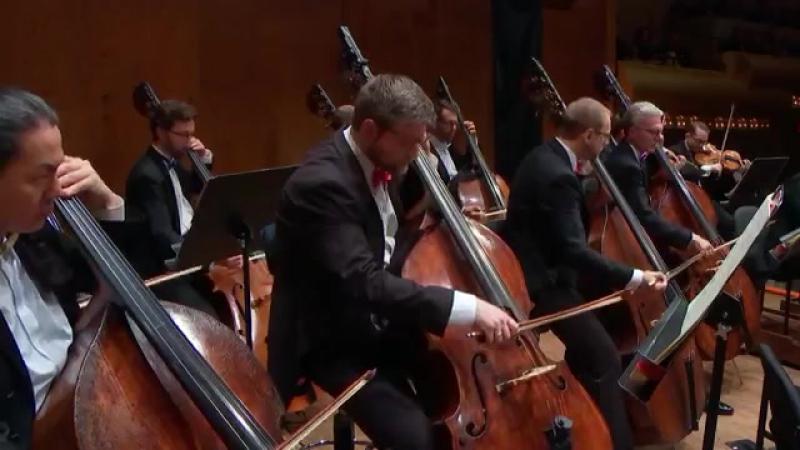 106 All-Stars Opening Gala Concert – Jaap van Zweden Conducts Mahler 5