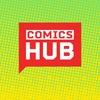 Comics Hub ∙ интернет-магазин комиксов ∙ Калуга