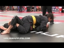 Girls Grappling NAGA Battle at the Beach 2017 BJJ MM