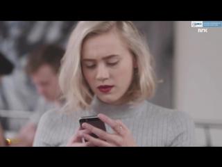 Стыд / Skam - 2 сезон. 5 серия (2015) 720HD [vk.com/KinoFan]