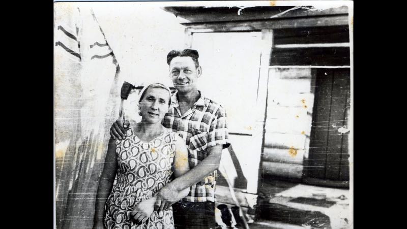 Этот фильм я посвящаю моей бабушке Мордовской (Мальцевой) Валентине Ильиничны и моему дедушке Мордовскому Александру Гавриловичу