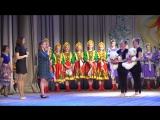 27.04.2017 Праздничный концерт ОХА