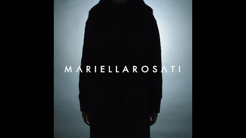 Безупречность силуэтов от Mariella Rosati