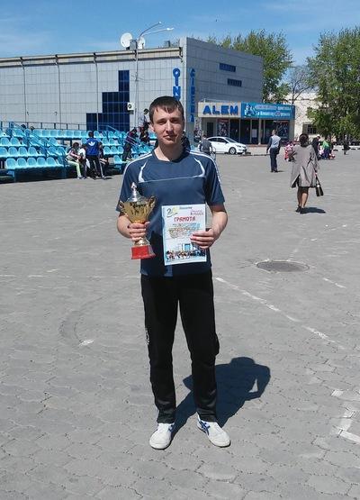 Александр Чеховский