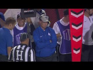 NCAAF 2016 / Week 09 / 28.10.2016 / Air Force Falcons - Fresno State Bulldogs / 2Н / EN