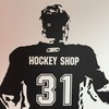 "Hockey Shop | Магазин ""Территория хоккея"""