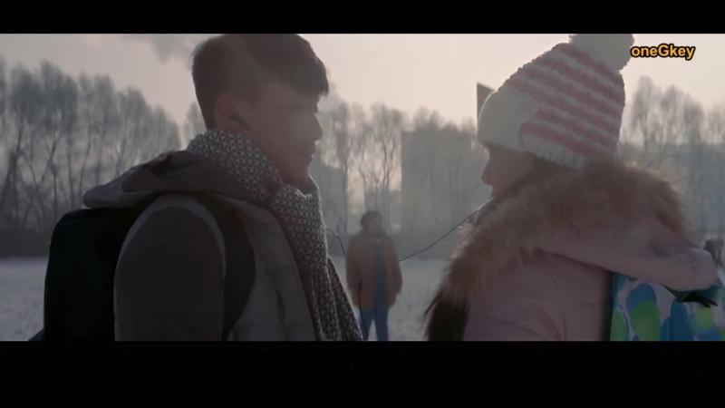 (FSG 1GK) 01/12 ПЫЛАЮЩИЙ ЛЕД (русс саб) Горящий лед Burning Ice (rus sub)