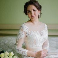 Анастасия Джикия