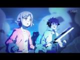 [Studio Band] Black and White Warriors TV-2 | Воины Черного и Белого ТВ-2 - 12 [1080p]