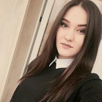 Анастасия Дорощенко