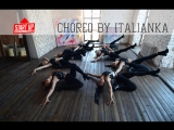 Choreo by ITALIANKA///Cat Dealers - Your Body