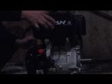 Двигатель Lifan 13 л/с