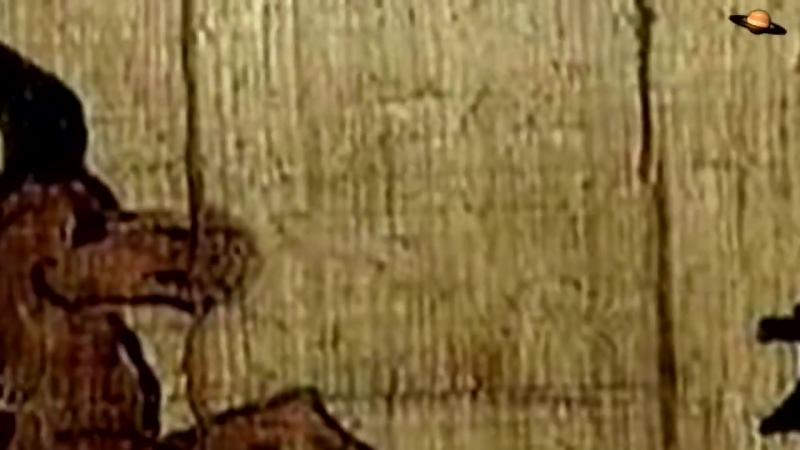 Жизнь искусственного происхождения Археологические доказательства Документальный фильм