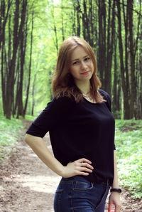 Анна Колесникова