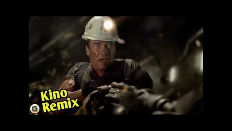 вспомнить все фильм 1990 Total Recall пародия 2017 Арнольд Шварценеггер kino remix ржачные самые смешные приколы 2017