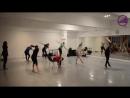 Танцевальный фестиваль Сила Безмолвия