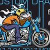 Выставка Кастом Дизайна(31.03-05.04 ТРЦ Ривьера)