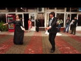 Моё видео. Степанова Наталия. Абхазская свадьба. Новый Афон