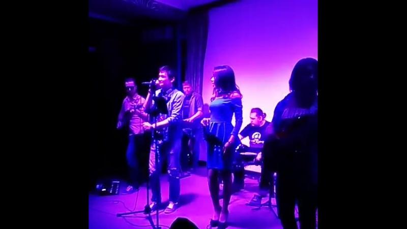 Live Band NEW TONE. 31.03.17. keydibar