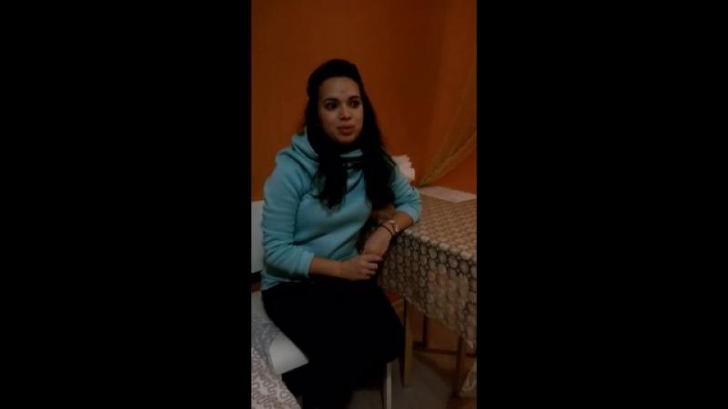 Видеоотзыв о квартире на пр-те Авиаконструкторов, д.49