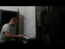 Skyrim piano