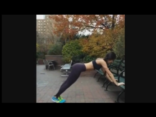Donkey Kick Styles From Jen Selter And Most Followed Fitness Girls jen selter workout