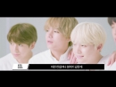 [VT cosmetics] 방탄소년단 메이킹 필름 공개! VT X BTS Making Film