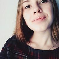 Анкета Виктория Белоконева