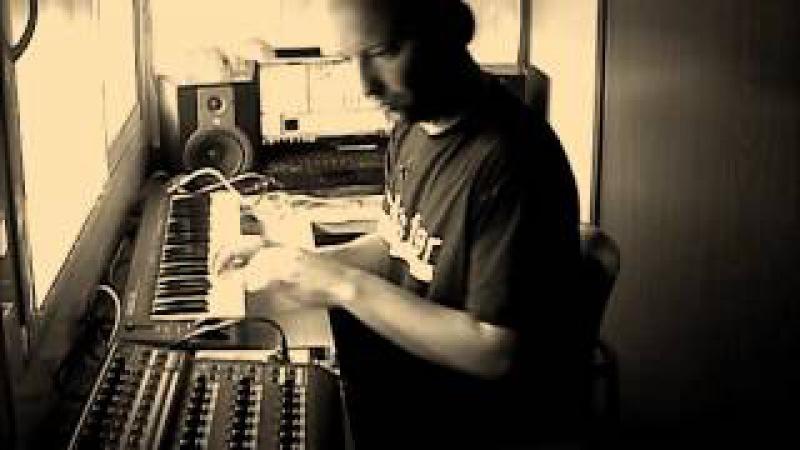 Ivan Garci live improvisation Vlosfer records
