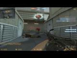 [CSO] Weapon: Ultimax-100 (Bot Gameplay)