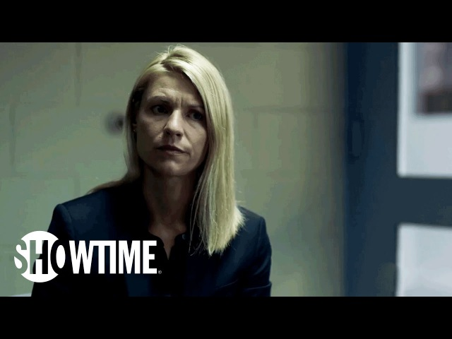 Родина Homeland 6 сезон 1 серия Промо 1080p