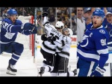 EVERY NHL Team's Best Play of October 2017