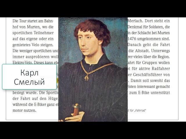 Экзамен по немецкому B1 Goethe-Zertifikat B1 ЧТЕНИЕ LESEN Статьи