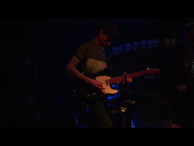 Enter Shikari - Sorry You're Not A Winner (DELAS - cover)
