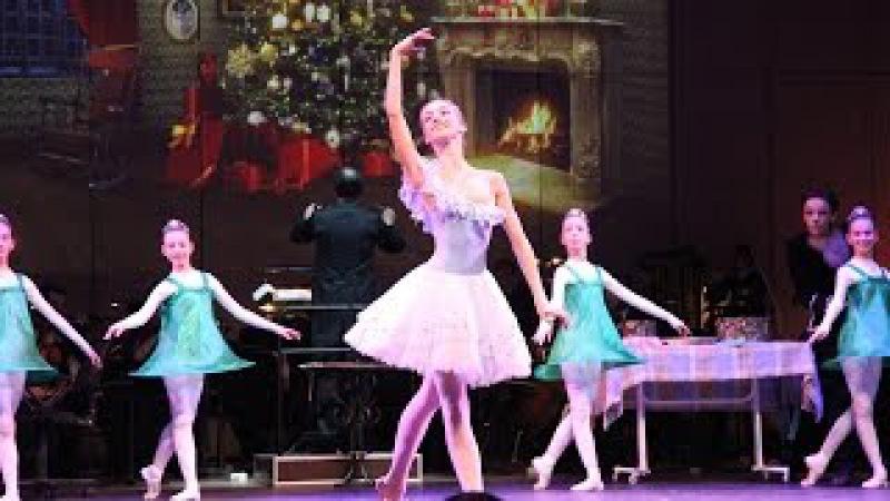 Артем Ананьев балет-сказка