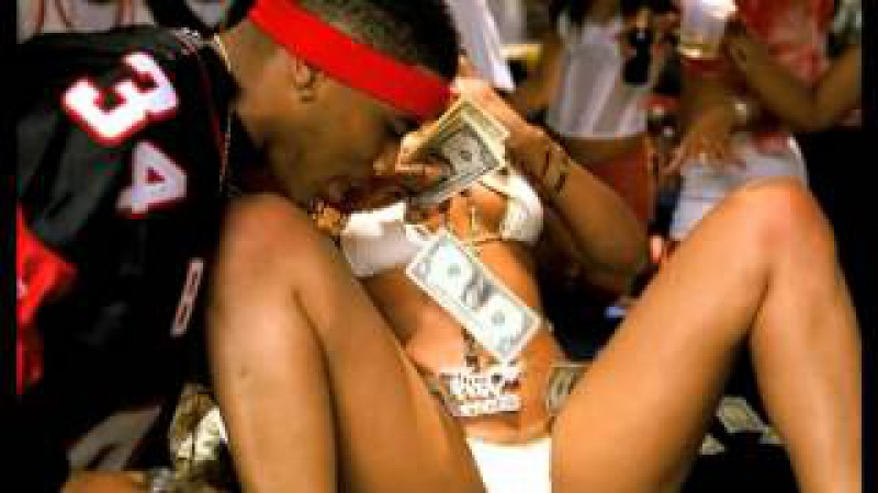 Nelly E I feat The St Lunatics The Tip Drill Remix)