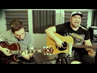 Marius Pop and Sergiu Ferat - Rock With You - Michael Jackson (Cover)