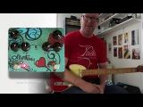 Keeley Effects Monterey Pt.1  - Harmonic Wah