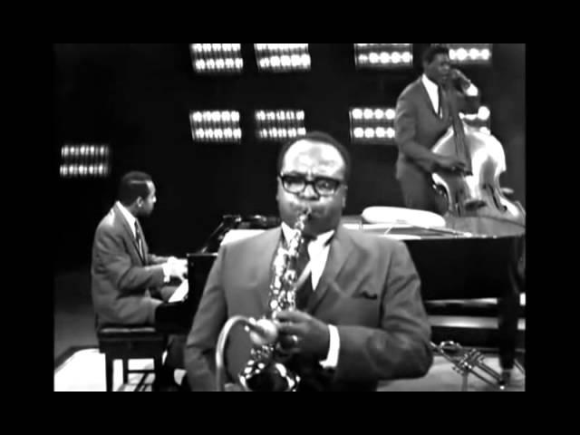 The Dizzy Gillespie Quintet - No More Blues!