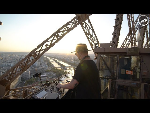 Kölsch @ Tour Eiffel for Cercle