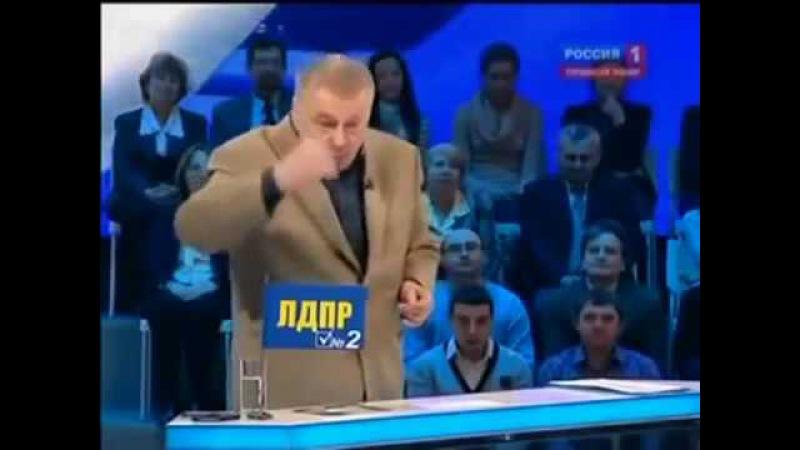 Про Единую Россию или негодяи под названием единороссы