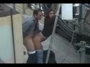 секс на скрытую камеру