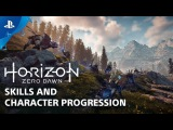 Horizon Zero Dawn Skills and Abilities - Countdown to Launch at PS Store  PS4